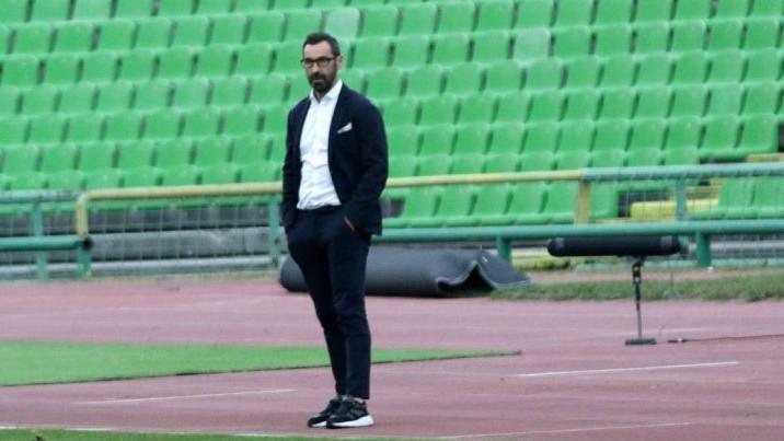 Nalić: Igramo dosta dobar fudbal, igrači iskaču iz kože u svakom meču