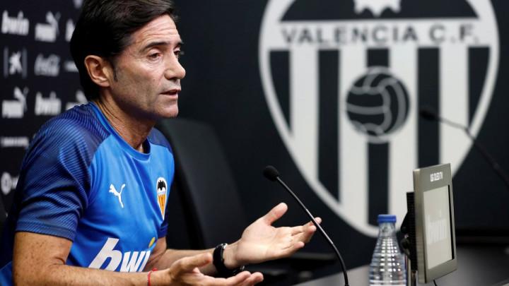 Marcelino zbog sukoba ide iz Valencije?