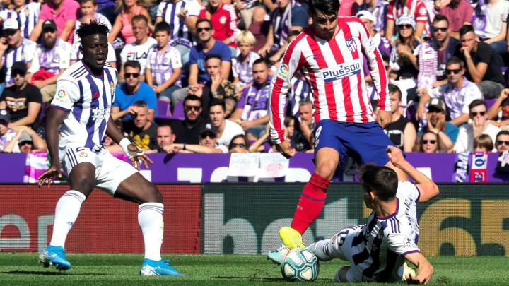 Treći remi Atletica u posljednje četiri utakmice La Lige i ponovo isti rezultat