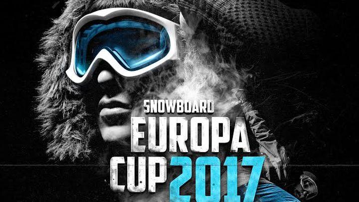 Održan Europa Snowboard CUP 2017
