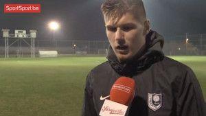 Mustafić: Imamo najbolju ekipu u državi