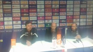 Žižović nakon meča na Pecari: Ponosan sam na način na koji osvajamo bodove