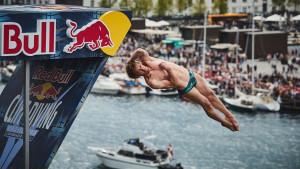 Red Bull Cliff Diving: sljedeća stanica - Mostar