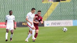 Darko Mišić pojačava FK Zvijezda 09?