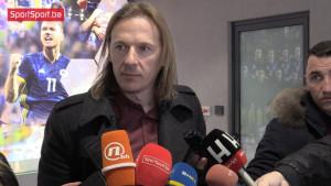 Branislav Krunić: Borac se može suprostaviti Širokom Brijegu