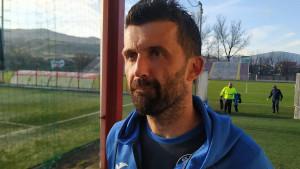 Đurić nakon hat-tricka: I Mahir Karić je mogao biti igrač utakmice