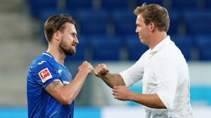 Lijep jubilej: Bičakčić odigrao 150. meč u Bundesligi