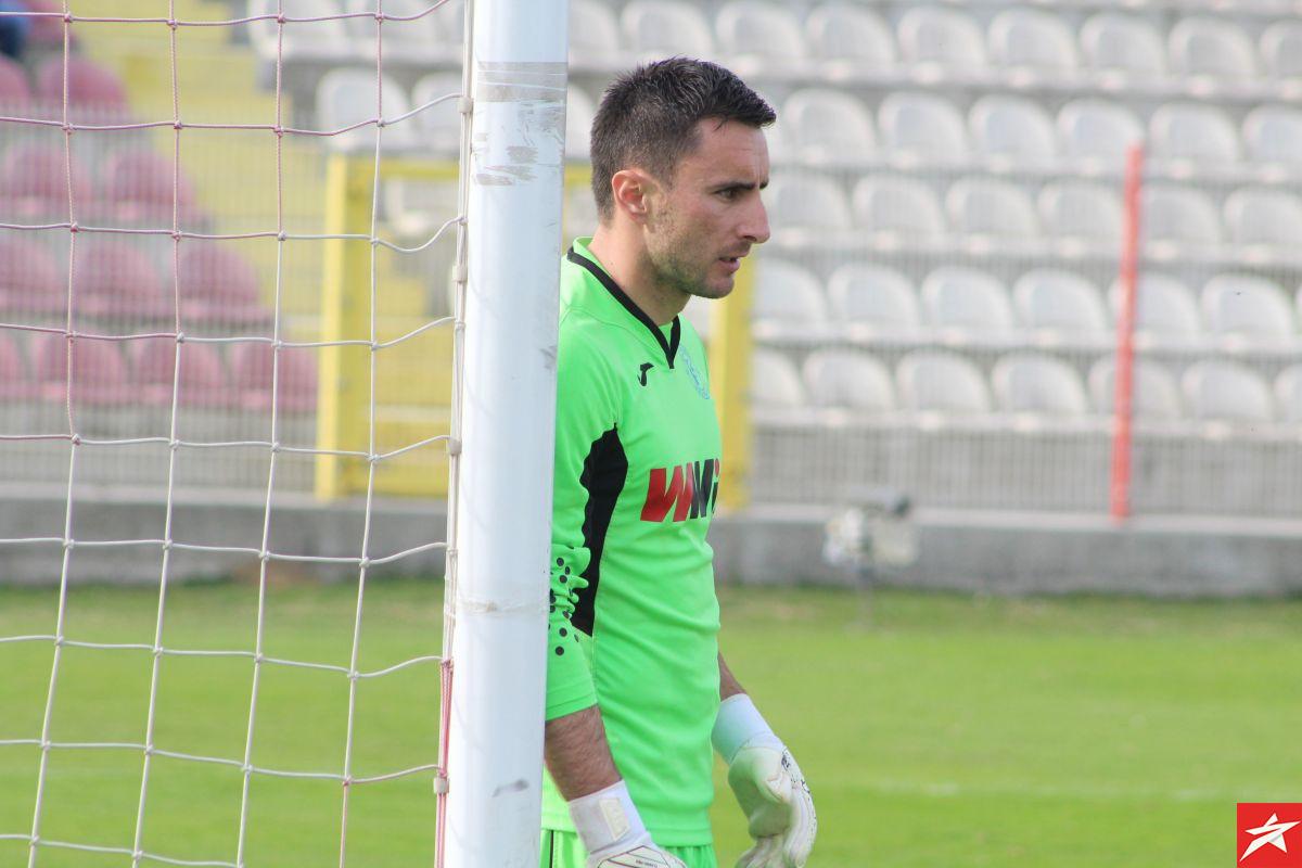 Mladen Lučić nakon tri godine napušta FK Radnik