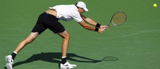 Isner: Mogu do Grand Slam naslova