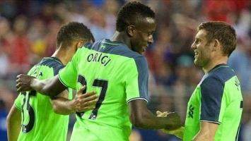 Liverpool u drugom poluvremenu razbio Milan