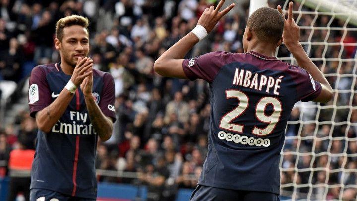 PSG-ove čarolije u Rennesu