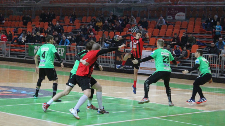 "Završen međunarodni turnir ""Zenica handball cup 2019"" za omladince"