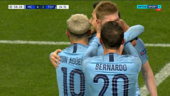 Sergio Aguero u meču stoljeća vodi City ka polufinalu Lige prvaka