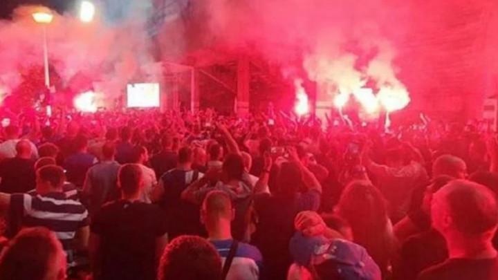Publika se u Hrvatskoj vraća na stadione!