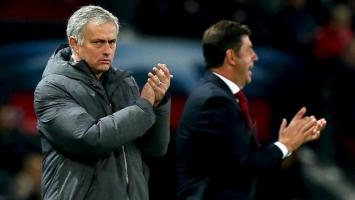Mourinho u januaru namjerava prodati dvojicu igrača