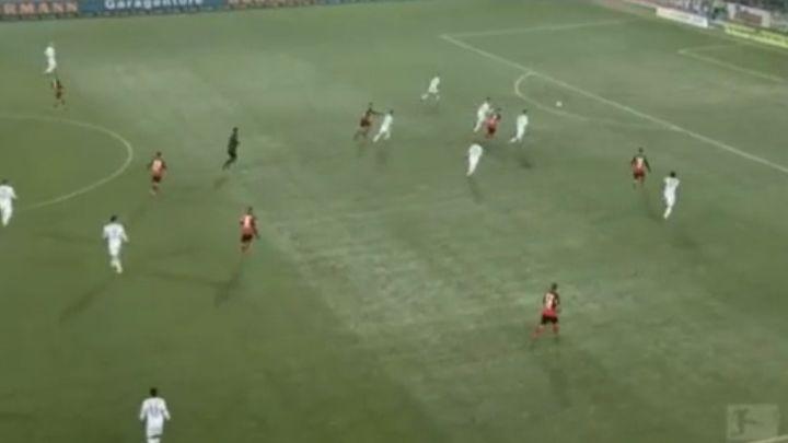 Prvi gol u drugom dijelu Bundeslige primio je Bayern