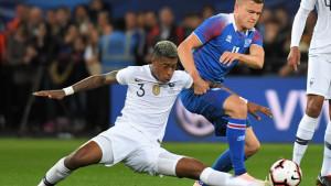 Island imao u šaci svjetske prvake, ali su za tri minute sve uprskali