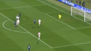 Son zabio dva gola u Beogradu, pa tražio kameru i izvinjavao se Andre Gomesu