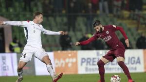 Nogometaši Sarajeva odradili online trening