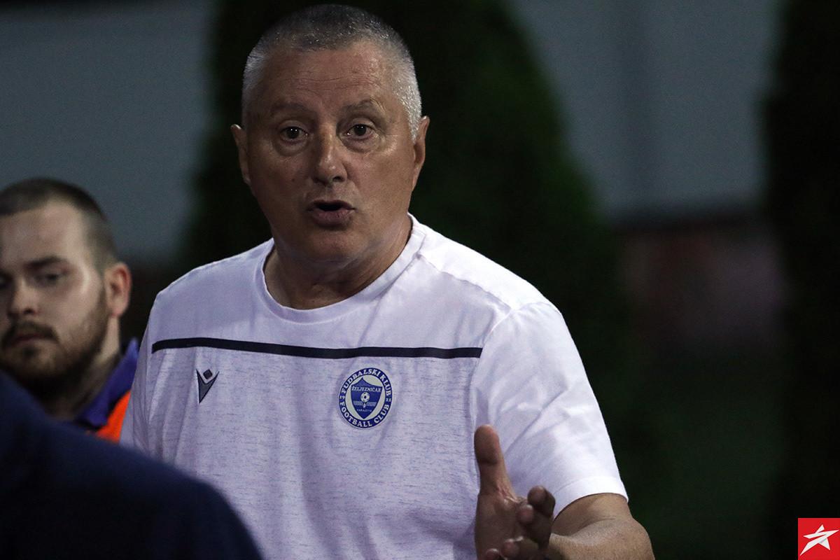 Tomislav Ivković konačno može na klupu FK Željezničar