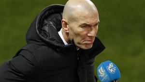 Zinedine Zidane krivi Luku Modrića za poraz od Athletica