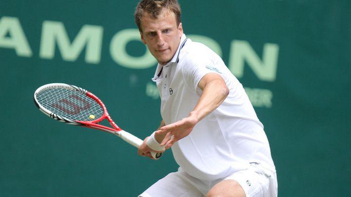 Bašić stigao do osmine finala ATP Challengera u Njemačkoj