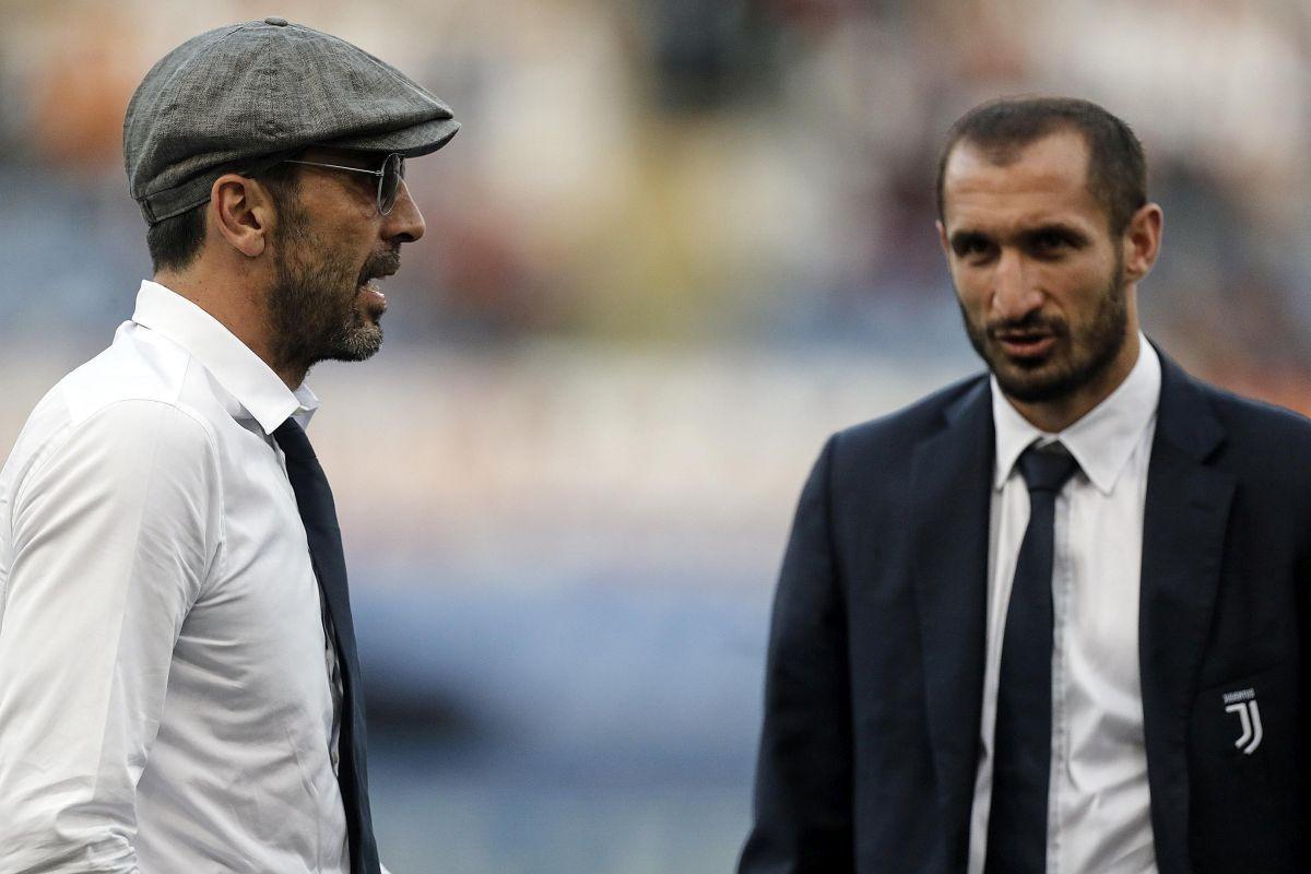 """Dok se čeka potvrda razmjene s Barcelonom, Juventus """"završio"""" dva važna potpisa"""