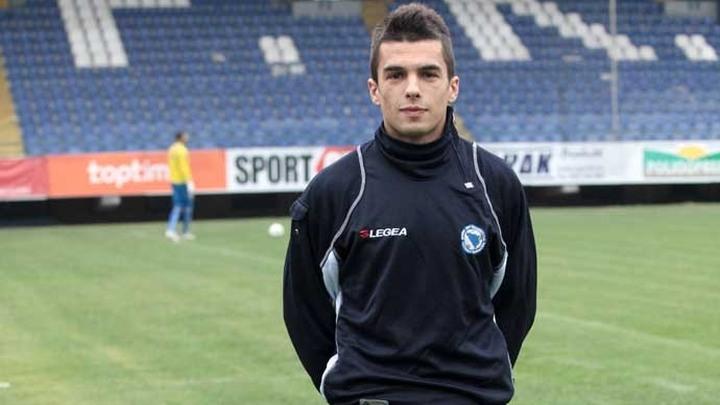 Josip Kvesić se vraća u Široki?