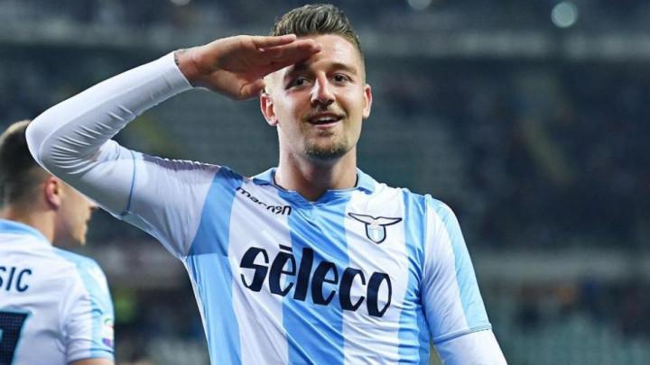 Sergej Milinković-Savić ne korak od prelaska u Manchester United