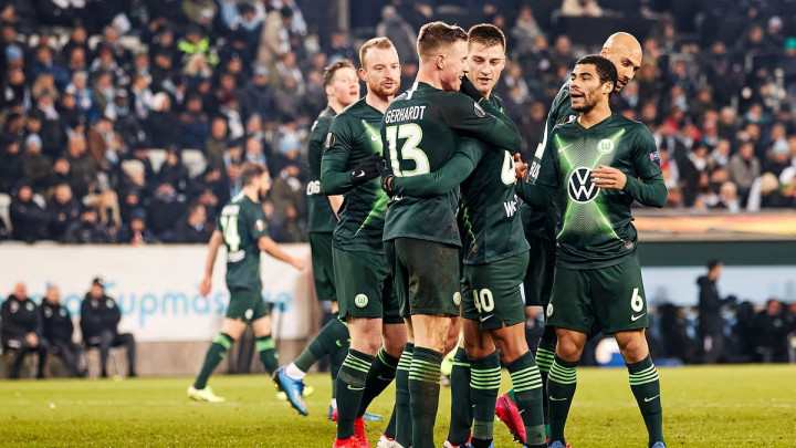 Igrači Wolfsburga danas počinju treninge, ali moraju poštovati rigorozne mjere