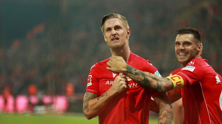 Polter je odigrao svoje u Berlinu: Napadač suspendovan zbog nesolidarnosti