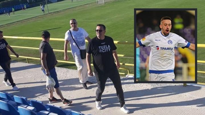 """Husić potvrdio dolazak pojačanja iz Srbije: """"Na putu je iz Beograda prema Tuzli, čekamo ga"""""""