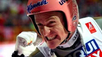Severin Freund novi je svjetski prvak