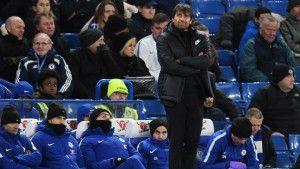 Conte neće klupu Italije: Ostajem u Chelseaju do kraja ugovora