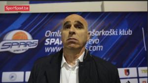 Miodrag Kadija: Promašili smo previše zicera i kontri