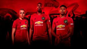 Koliko košta novi dres Manchester Uniteda?