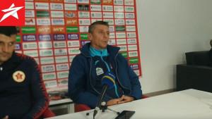 Beganović: Niko još nije ispao, ništa nije gotovo...