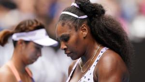 Serena kratko i jasno nakon otkazivanja Wimbledona: U šoku sam!
