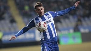 Sinan Ramović pronašao novi klub!