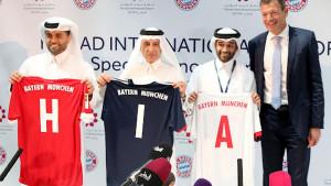 Navijači Bayerna od kluba traže da raskinu bogati ugovor s Qatar Airwaysom