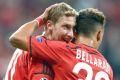 Bayer razbio Kopenhagen i otišao u Ligu prvaka