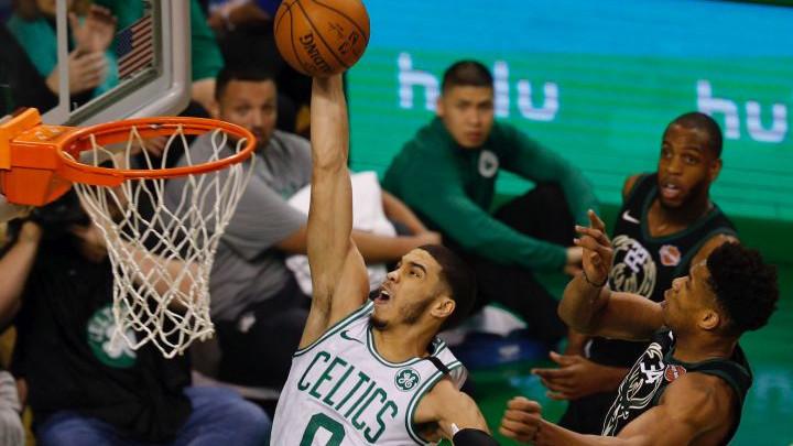 Bucksi izborili produžetak nevjerovatnom trojkom, Celticsi na kraju slave