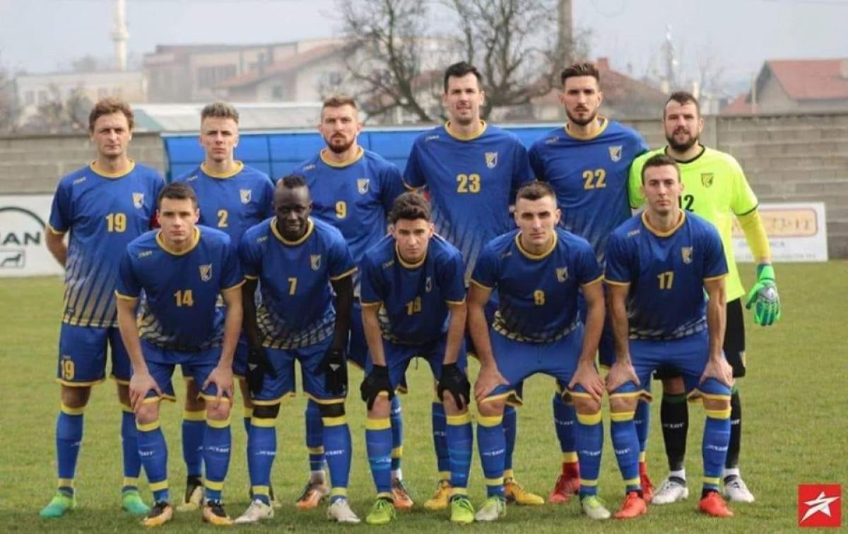 Apel iz NK Bratstvo: Pustite nas da igramo nogomet...