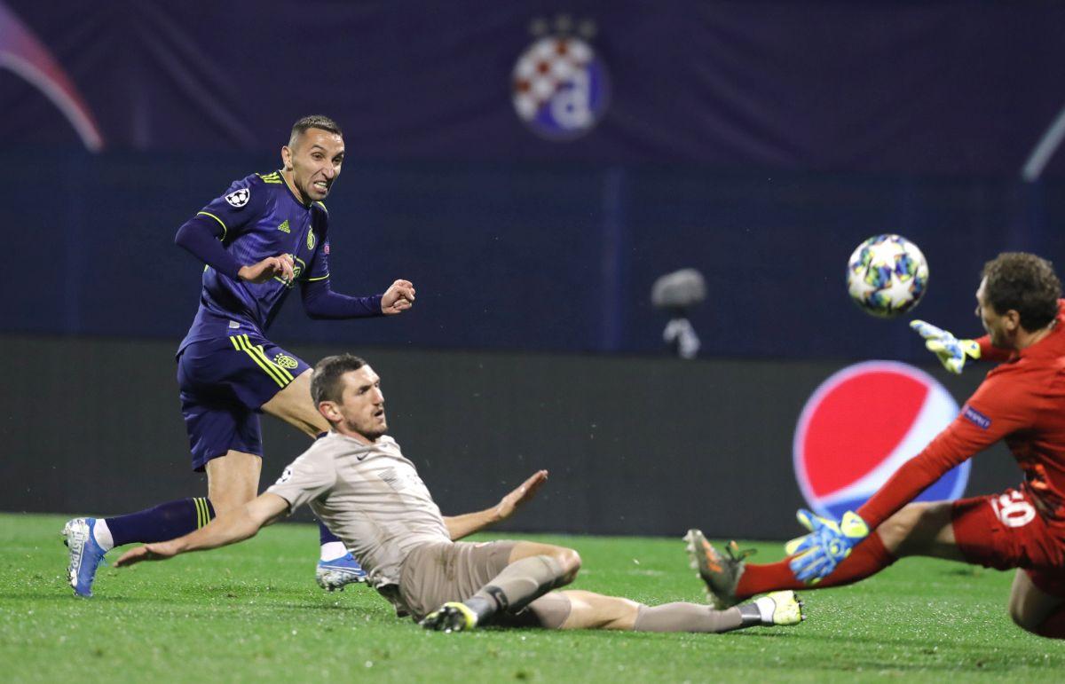 Dinamo na nevjerovatan način ostao bez pobjede: Golman Shaktara izborio penal, a Tete zabio za 3:3!