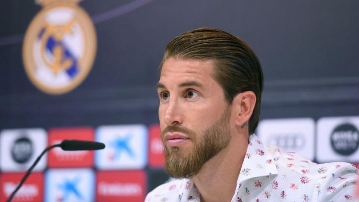 Ramos: Ako je Cannavaro osvojio Zlatnu loptu, može i on...