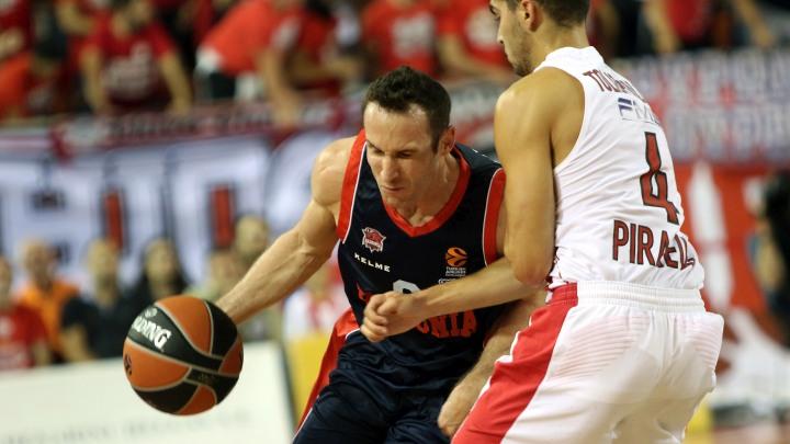 Olympiacos lagano provi Baskonije, Maccabi bolji od Bamberga