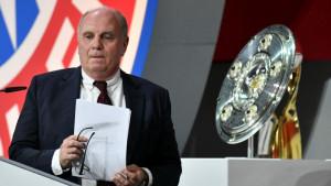 Hoeness: Bayern nikad ne bi potrošio toliko novca na 'veterana' kao što je Ronaldo