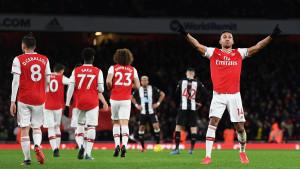 Drastična promjena: Gostujući dresovi Arsenala ostavili navijače bez teksta