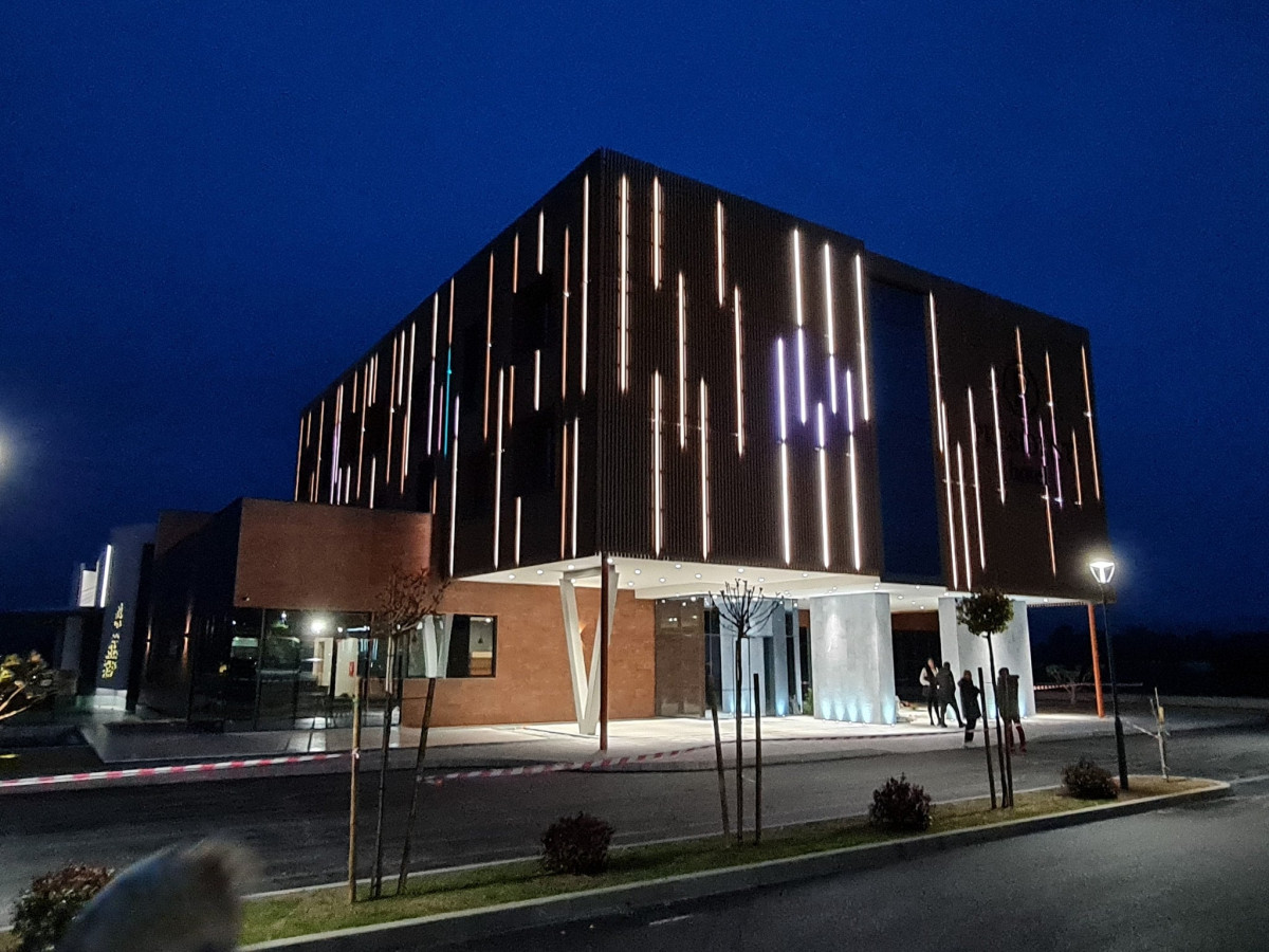 Bivši hrvatski reprezentativac u Hercegovini započeo novi biznis: Luksuzni hotel priča je za sebe