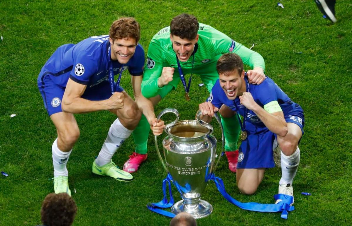 Mozzart daje najveće kvote na svijetu: Srbija 1,25, Chelsea 1,25, Juventus 1,65, Feyenoord 2,20!